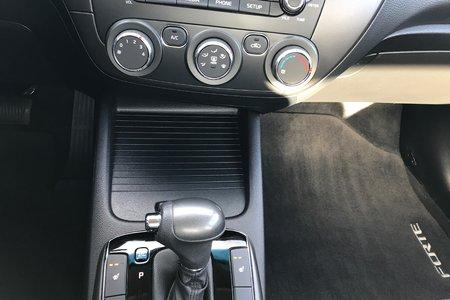2017 Kia Forte LX-PLUS