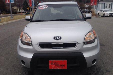 2010 Kia Soul 2U -$109  B/W