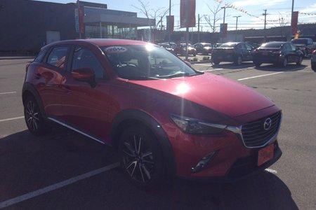 2016 Mazda CX-3 GT- $189 B/W