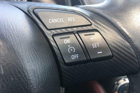 2017 Mazda CX-3 GT- $193 B/W