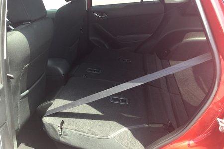 2016 Mazda CX-5 GS - Mazda Unlimited Mileage Warranty!!!!