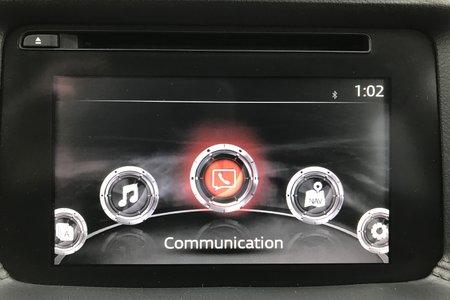 2016 Mazda CX-5 GX-FWD