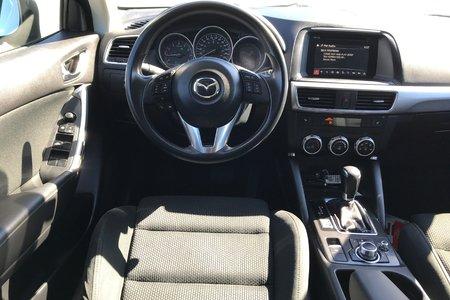 2016 Mazda CX-5 GS AWD
