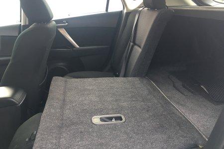 2013 Mazda Mazda3 GS-SKY! HEATED SEATS! BLUETOOTH!