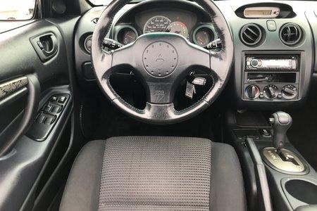 2003 Mitsubishi Eclipse Spyder GS 2Dr Convertible