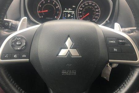 2015 Mitsubishi RVR SE! AWD** Bluetooth** Heated Seats**