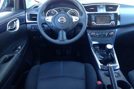2017 Nissan Sentra SR- $152 B/W