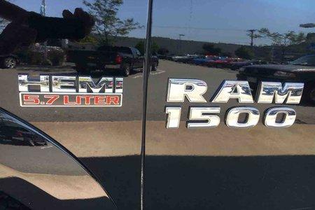 2014 Ram 1500 Outdoorsman V8