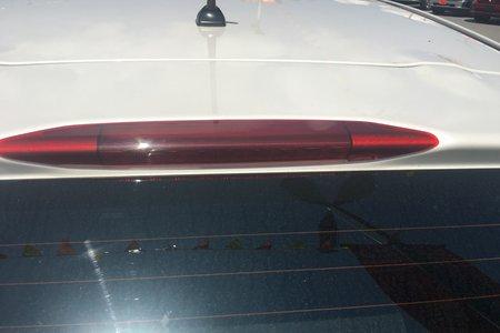2012 Subaru Impreza 2.0i... $117 B/W