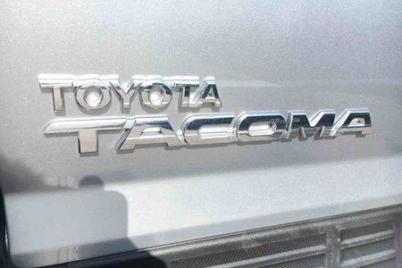 2015 Toyota Tacoma TRD