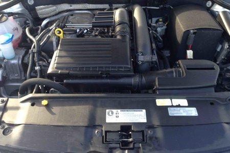 2016 Volkswagen Jetta Sedan TRENDLINE
