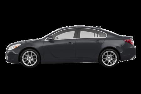 Buick Regal Sportback GS 2016