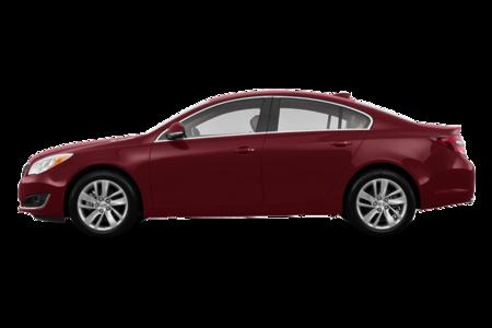 Buick Regal Sportback PREMIUM II 2016