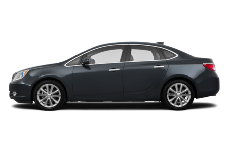 Buick Verano CONVENIENCE 2016