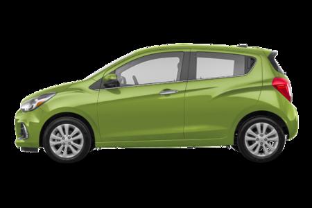 Chevrolet Spark 2LT 2016