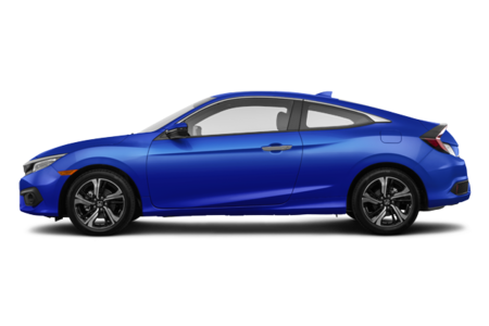 Honda Civic Coupe TOURING 2016