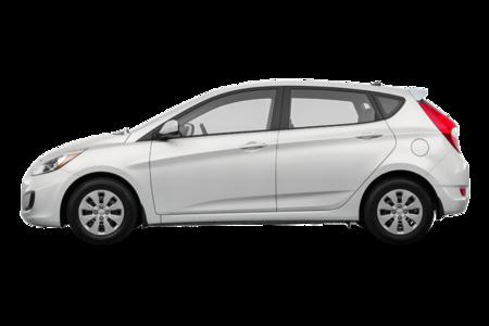 Hyundai Accent 5 Doors L 2016