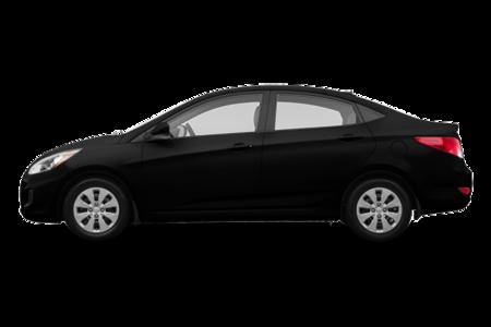 Hyundai Accent Sedan GL 2016