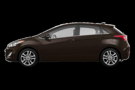 Hyundai Elantra GT LIMITED 2016