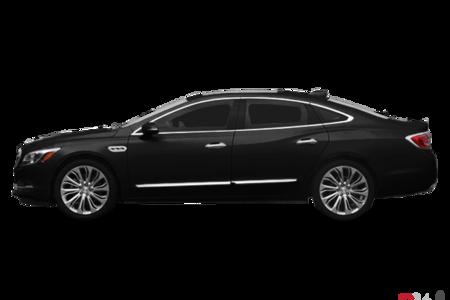 Buick LaCrosse PREMIUM 2017