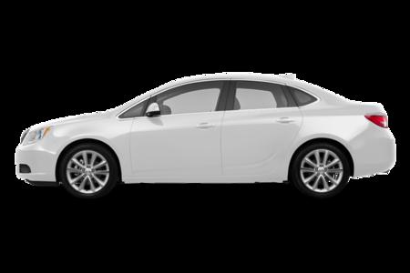 Buick Verano CONVENIENCE 2017