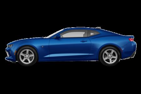 Chevrolet Camaro coupe 1LS 2017