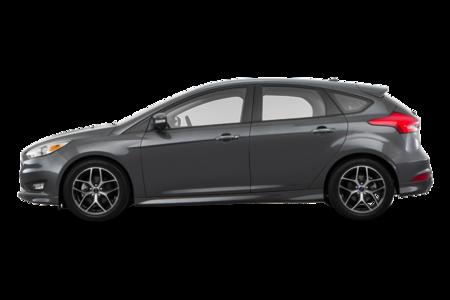 ford focus hatchback se 2017 for sale bruce ford in middleton. Black Bedroom Furniture Sets. Home Design Ideas