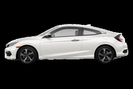 Honda Civic Coupe TOURING 2017