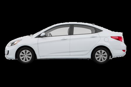 Hyundai Accent Sedan LE 2017