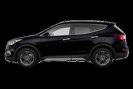 Hyundai Santa Fe Sport 2.0T ULTIMATE 2017