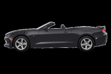 Chevrolet Camaro convertible 2LT 2018