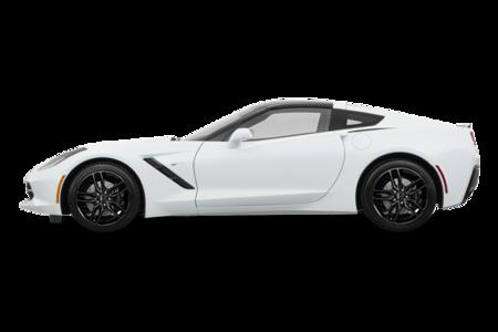 Chevrolet Corvette Coupe Stingray Z51 1LT 2018