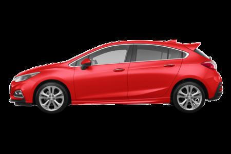 Chevrolet Cruze Hatchback PREMIER 2018