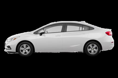 Chevrolet Cruze L 2018