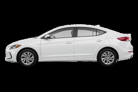 Hyundai Elantra L 2018