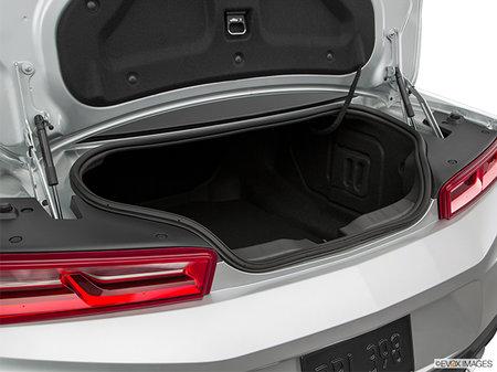 Chevrolet Camaro coupé 2LT 2017 - photo 3