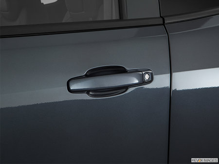 Chevrolet Colorado Z71 2017 - photo 1