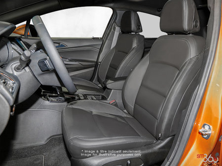 Chevrolet Cruze Hatchback LT 2017 - photo 1
