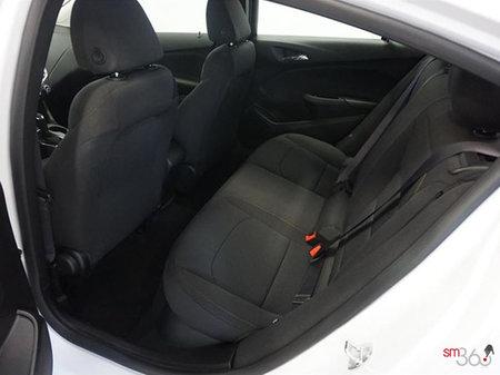 Chevrolet Cruze LS 2017 - photo 1