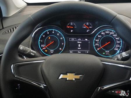 Chevrolet Cruze LS 2017 - photo 4