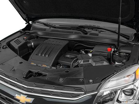 Chevrolet Equinox PREMIER 2017 - photo 4
