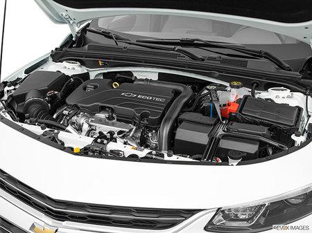 Chevrolet Malibu LS 2017 - photo 4