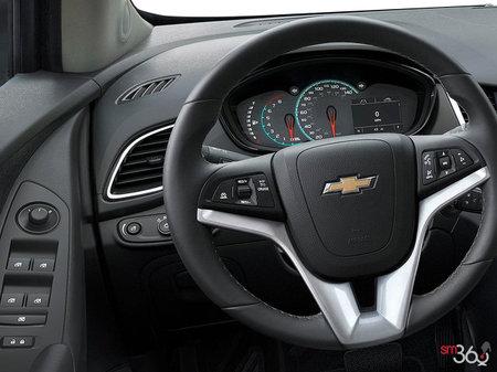 Chevrolet Trax PREMIER 2017 - photo 3