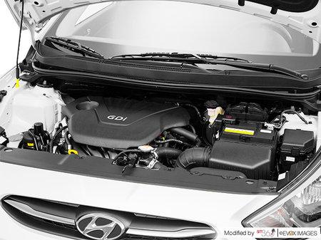 Hyundai Accent 5 Portes LE 2017 - photo 2