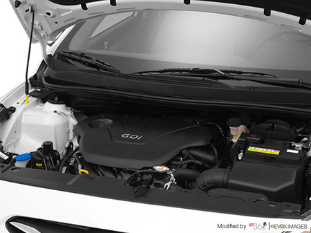 Hyundai Accent Sedan L 2017 - photo 2