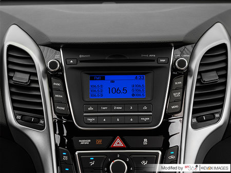 Hyundai Elantra GT GL 2017 - photo 4