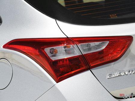 Hyundai Elantra GT SE 2017 - photo 3