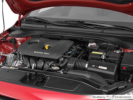 Hyundai Elantra GLS 2017 - photo 3