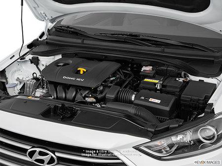 Hyundai Elantra L 2017 - photo 3