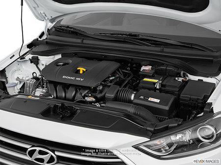 Hyundai Elantra LE 2017 - photo 3